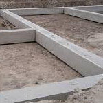 Funderingen/rioleringswerken/drainages